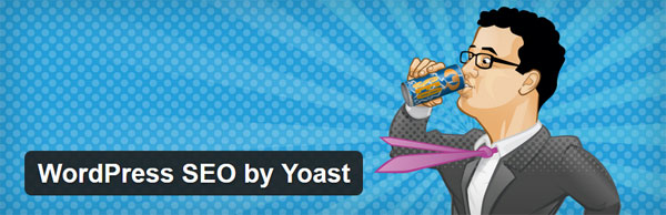 WordPress SE0 by Yoast